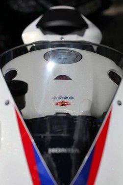 Nuova Honda CBR1000RR Fireblade - Foto 33 di 33