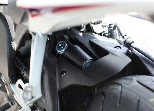 Nuova Honda CBR1000RR Fireblade - Foto 20 di 33