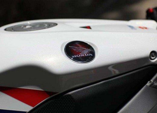 Nuova Honda CBR1000RR Fireblade - Foto 22 di 33