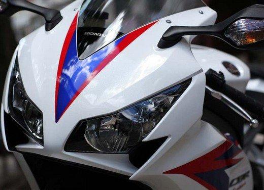 Nuova Honda CBR1000RR Fireblade - Foto 12 di 33