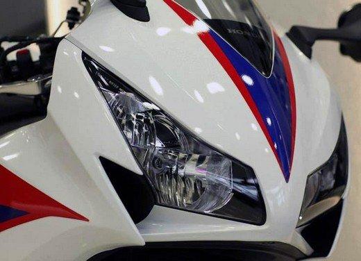 Nuova Honda CBR1000RR Fireblade - Foto 13 di 33