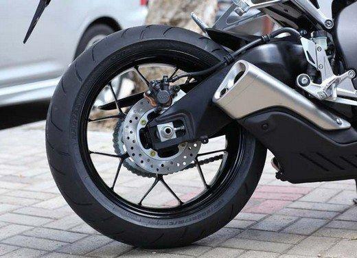Nuova Honda CBR1000RR Fireblade - Foto 19 di 33