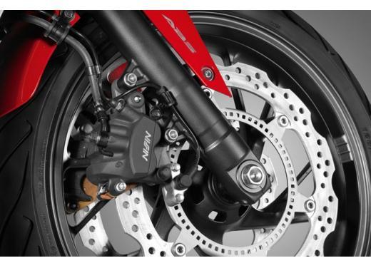 Honda CBR650F - Foto 9 di 10