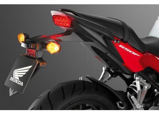 Honda CBR650F - Foto 10 di 10