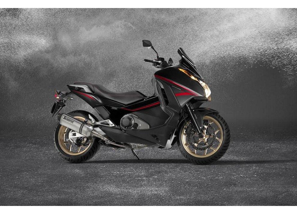Honda Integra 750 Sport S