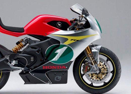 Honda RC-E Concept - Foto 16 di 20