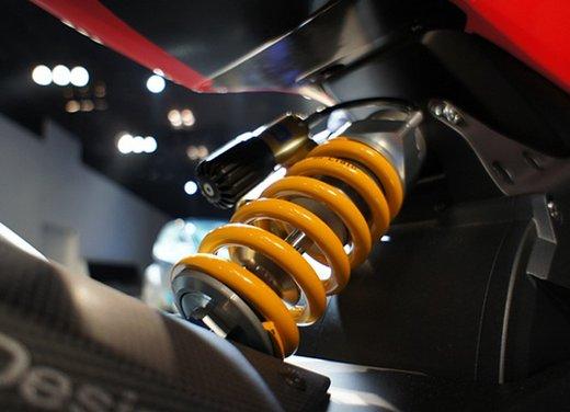 Honda RC-E Concept - Foto 12 di 20