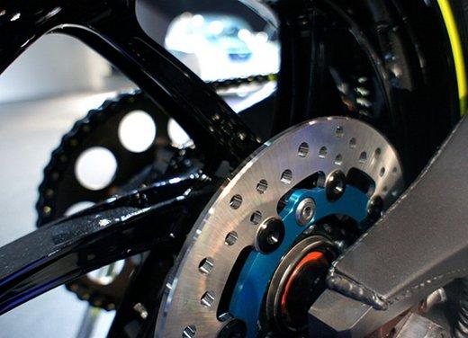 Honda RC-E Concept - Foto 7 di 20