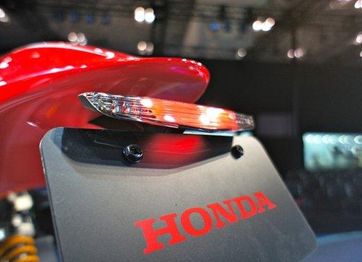 Honda RC-E Concept - Foto 8 di 20