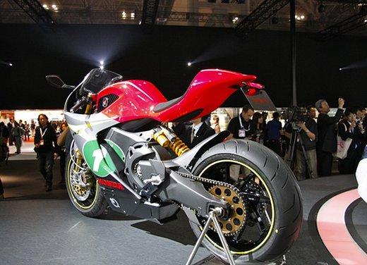 Honda RC-E Concept - Foto 3 di 20