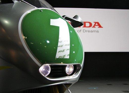 Honda RC-E Concept - Foto 9 di 20