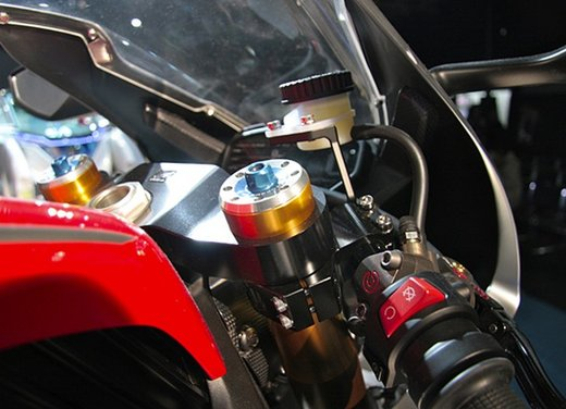 Honda RC-E Concept - Foto 10 di 20