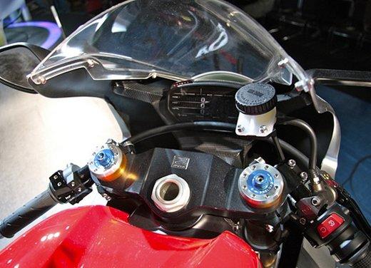 Honda RC-E Concept - Foto 11 di 20