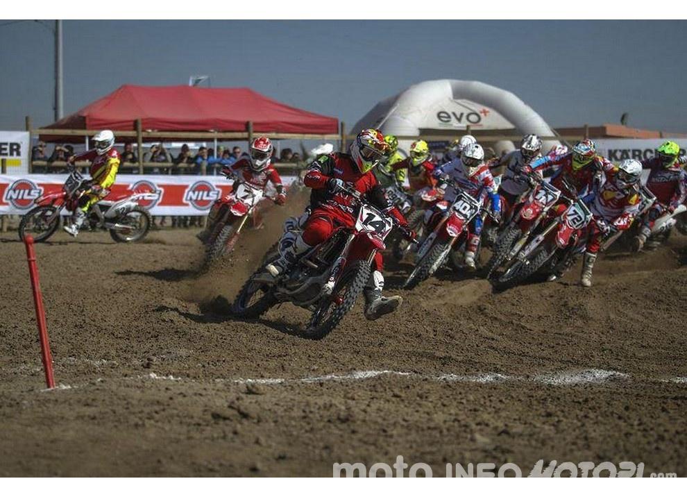 Honda RedMoto 2016: torna il Trofeo Monomarca