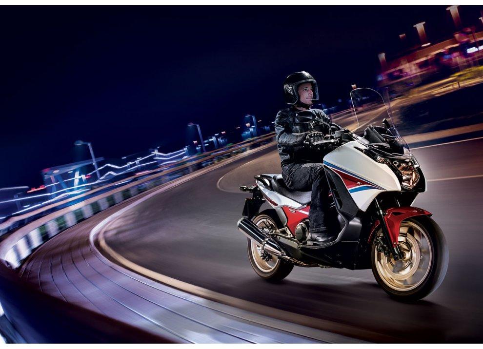 Honda scooter a 95 euro al mese per tutto settembre
