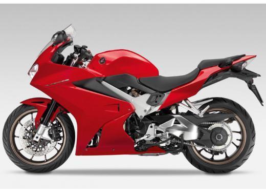 Honda VFR 800F Moto Più Bella del Web 2014 - Foto 2 di 5