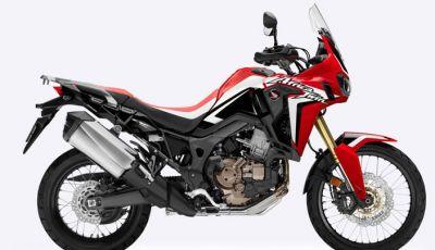 Honda Africa Twin 2020: in arrivo la versione rinnovata e migliorata