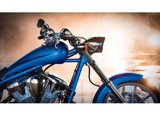 Honda al Bike Expo Show 2010