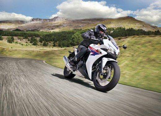 Honda CBR500R - Foto 11 di 21