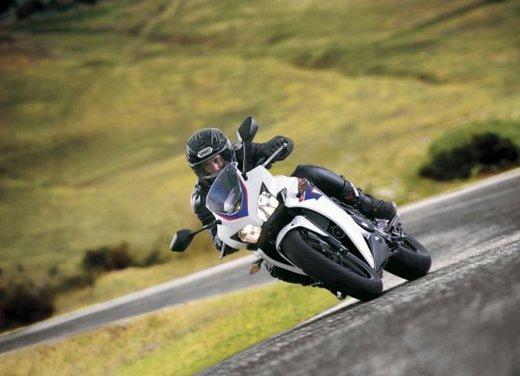 Honda CBR500R - Foto 12 di 21