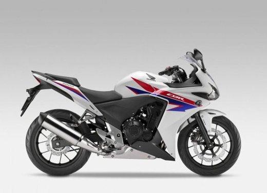 Honda CBR500R - Foto 9 di 21