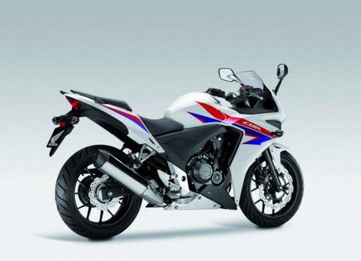 Honda CBR500R - Foto 8 di 21