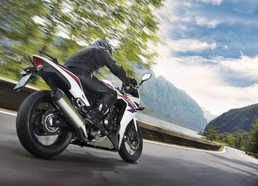 Honda CBR500R - Foto 13 di 21