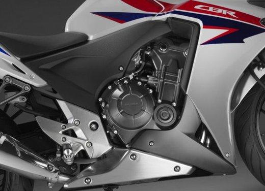 Honda CBR500R - Foto 14 di 21