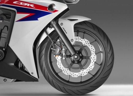 Honda CBR500R - Foto 15 di 21