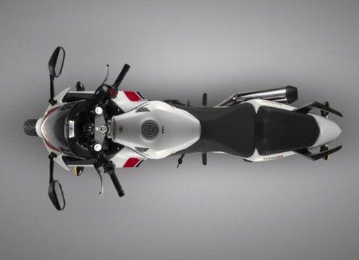 Honda CBR500R - Foto 16 di 21