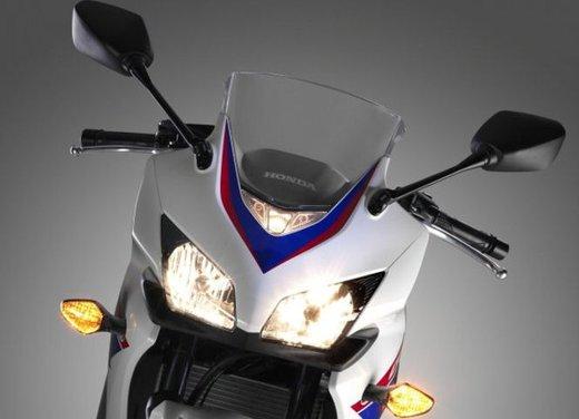 Honda CBR500R - Foto 17 di 21