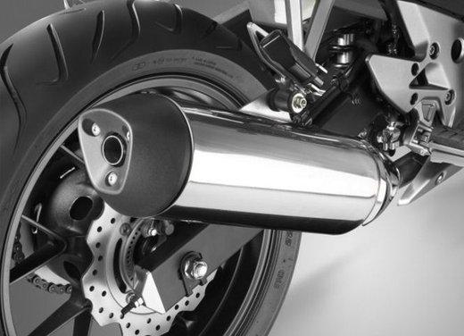 Honda CBR500R - Foto 18 di 21