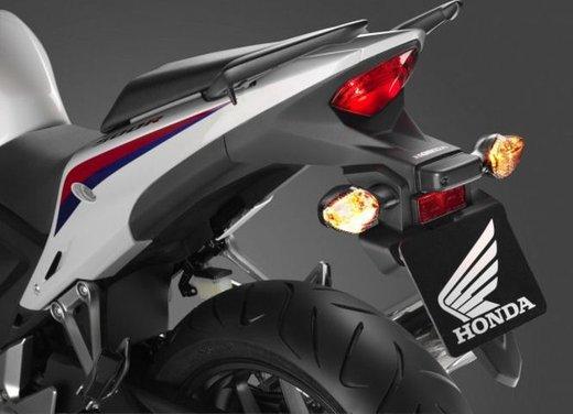 Honda CBR500R - Foto 19 di 21