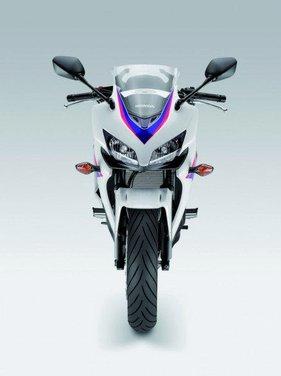 Honda CBR500R - Foto 20 di 21