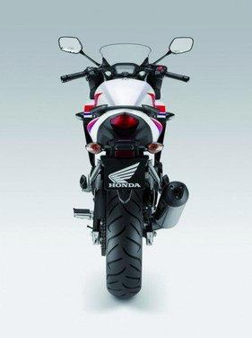 Honda CBR500R - Foto 21 di 21