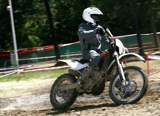 BMW Motorrad vende Husqvarna a KTM - Foto 20 di 30