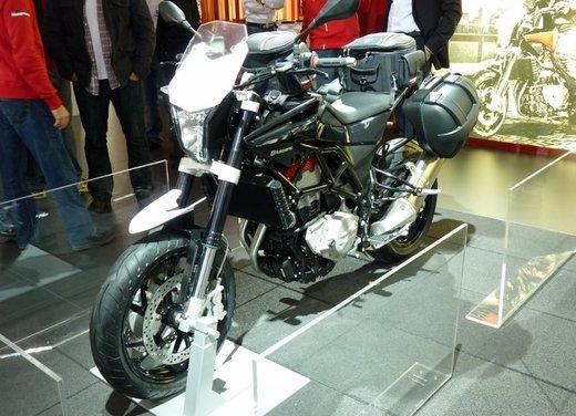 Le novità moto di Eicma 2011 - Foto 6 di 27