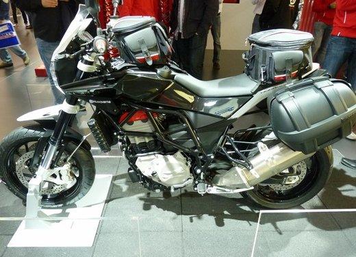 Le novità moto di Eicma 2011 - Foto 7 di 27