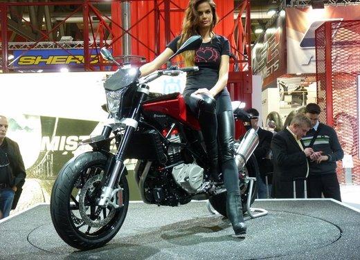 Le novità moto di Eicma 2011 - Foto 8 di 27