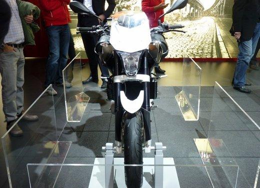 Le novità moto di Eicma 2011 - Foto 9 di 27