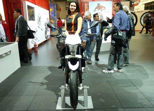 Le novità moto di Eicma 2011 - Foto 12 di 27