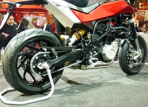 Le novità moto di Eicma 2011 - Foto 15 di 27