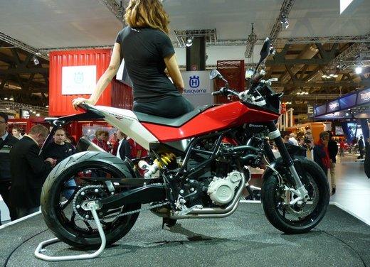 Le novità moto di Eicma 2011 - Foto 16 di 27
