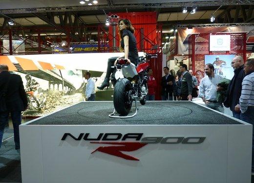Le novità moto di Eicma 2011 - Foto 17 di 27