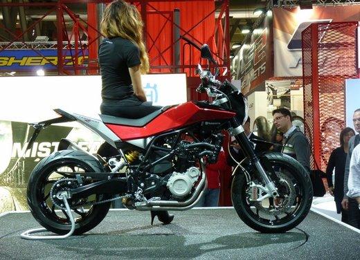 Le novità moto di Eicma 2011 - Foto 19 di 27