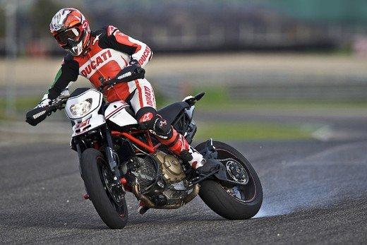 Ducati: le novità a Eicma 2011 - Foto 13 di 13