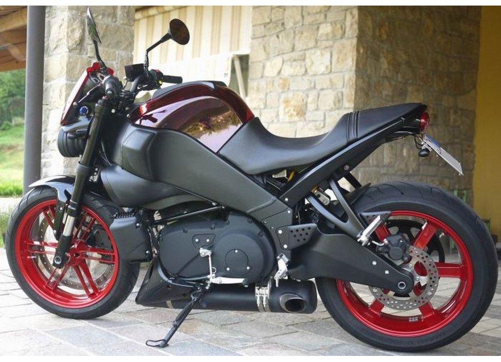 10 consigli per comperare una moto usata - Foto 3 di 7