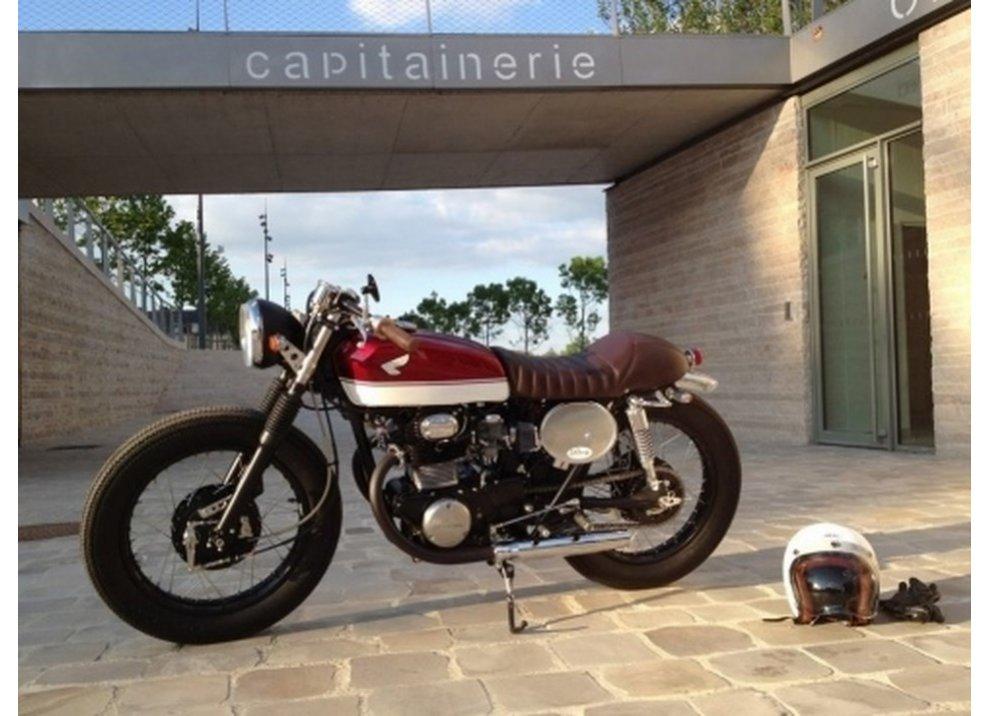 10 consigli per comperare una moto usata - Foto 6 di 7