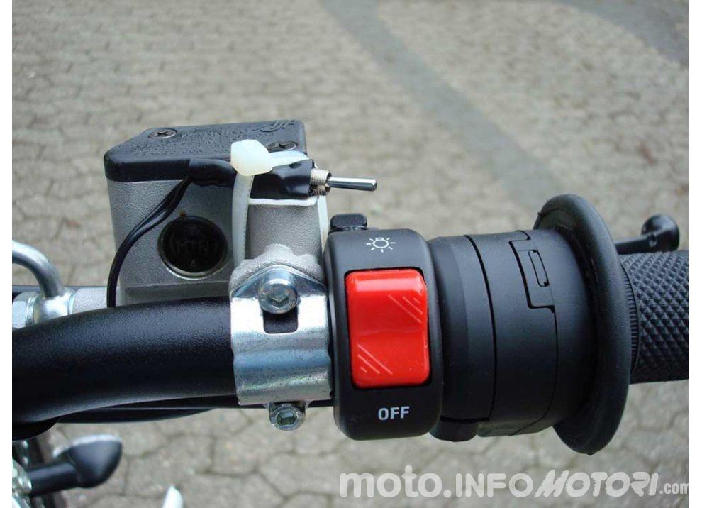 I 10 motivi per cui la moto non parte - Foto 7 di 9