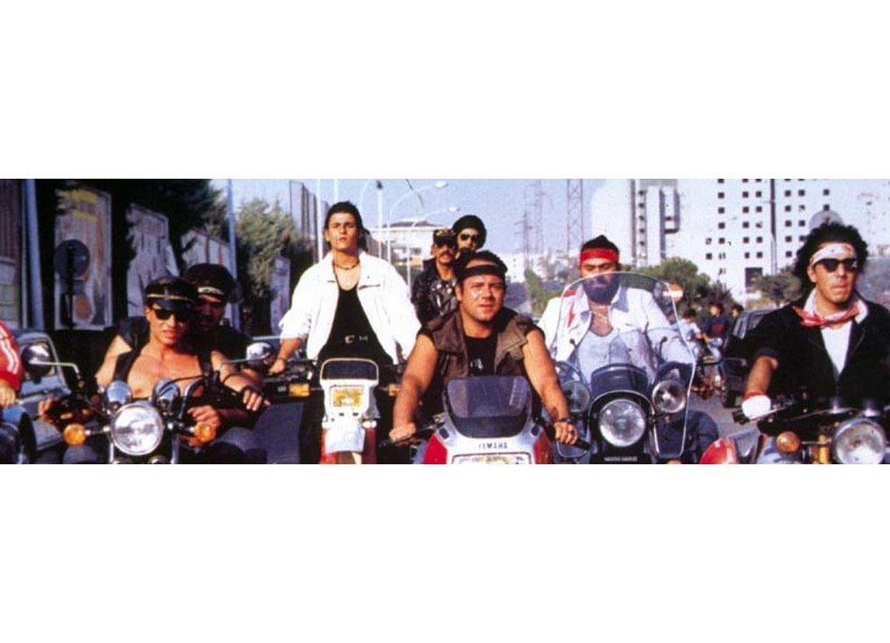 I 10 tipi di motociclista Made in Italy